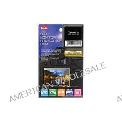 Kenko LCD Monitor Protection Film for the Nikon D600 LCD-N-D600