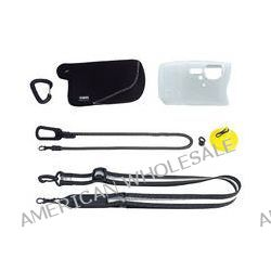 Canon AKT-DC2 Accessory Kit for D20 Digital Camera 6243B001 B&H