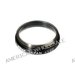 Nikon  +1 Diopter for N8008/S/N90/S/F100 2962 B&H Photo Video