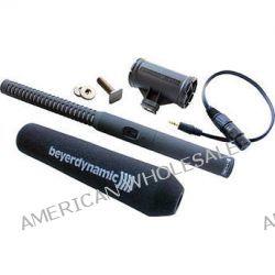 Beyerdynamic MCE86 S II CAM - Shotgun Condenser MCE86-S-II-CAM