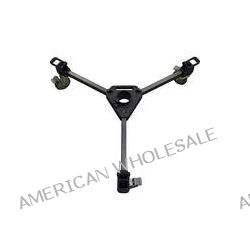 Libec DL-8B Heavy Duty Dolly for T102B and T102B Tripods DL-8B