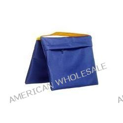 Avenger GS207 Zippered Cordura Sandbag, 25 lb (Blue) AW GS207