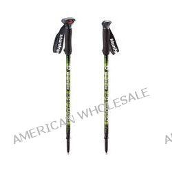 Manfrotto Off road Aluminum Walking Sticks (Green) MMOFFROADG