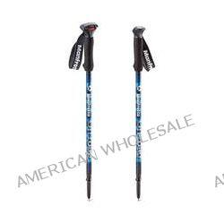 Manfrotto Off road Aluminum Walking Sticks (Blue) MMOFFROADB B&H
