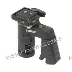 Sunpak Compact Pistol Grip Ball Head w/ Quick Release 620-CPG