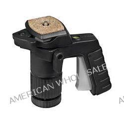 Barska Pistol Grip Tripod Head with QR Plate AF11604 B&H Photo