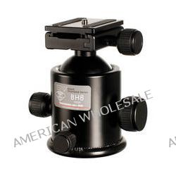 Smith-Victor  BH8 Metal Alloy Ball Head 700355 B&H Photo Video