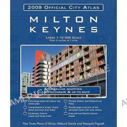 Milton Keynes City Atlas, 9780863513107.