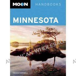 Moon Minnesota by Tricia Cornell, 9781612385198.