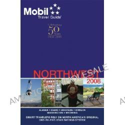 Mobil Travel Guide Northwest by Mobil Travel Guide, 9780841603165.