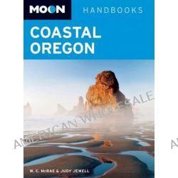 Moon Coastal Oregon by W. C. McRae, 9781612387550.