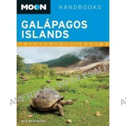 Moon Galapagos Islands by Ben Westwood, 9781598809756.