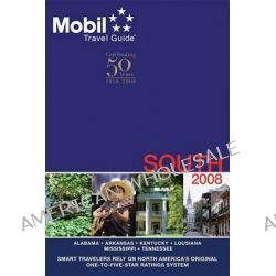 Mobil Travel Guide South by Mobil Travel Guide, 9780841603172.