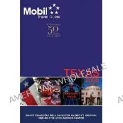 Mobil Travel Guide Texas by Mobil Travel Guide, 9780841603219.