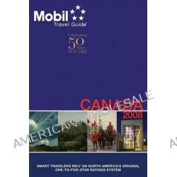 Mobil Travel Guide Canada by Mobil Travel Guide, 9780841603073.