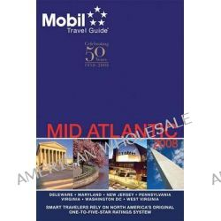 Mobil Travel Guide Mid Atlantic by Mobil Travel Guide, 9780841603110.