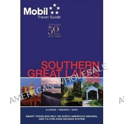 Mobil Travel Guide Southern Great Lakes by Mobil Travel Guide, 9780841603196.
