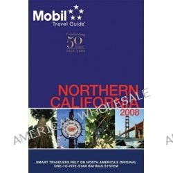 Mobil Travel Guide Northern California by Mobil Travel Guide, 9780841603141.