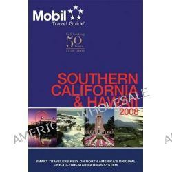 Mobil Travel Guide Southern California & Hawaii by Mobil Travel Guide, 9780841603189.