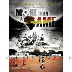 More Than a Game by Ronny Mintjens, 9781466931565.