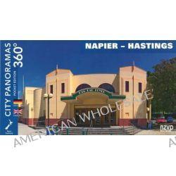 Napier - Hastings, City Panoramas 360 by Norbert Marewski, 9783867671989.