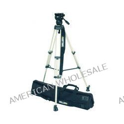 Miller Toggle DV 1-Stage Aluminum Tripod with Compass 12 1872