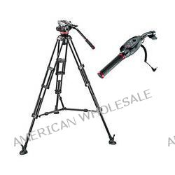 Manfrotto Manfrotto Blackmagic Cinema Tripod Bundle B&H Photo