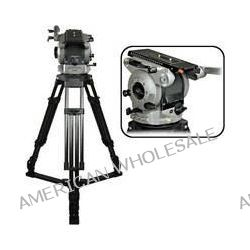 Cartoni  S107 Sigma Aluminum Tripod System S107 B&H Photo Video