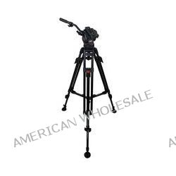Cartoni Smart Pro Tripod Kit with Fluid Head, APT2 Legs, H106