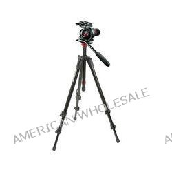 Manfrotto MH055M8-Q5 Photo-Movie Tripod Head with 755XB B&H
