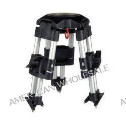 Sachtler  DA-100K Short Aluminum Tripod Legs 5122 B&H Photo Video