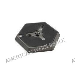Manfrotto 130-14 Hexagonal Quick Release Plate 130-14 B&H Photo