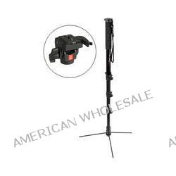 Oben ACM-2400L 4-Section Aluminum Self-Standing ACM-2400L/VH-R2