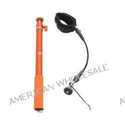 XSORIES Big U-Shot and Wrist Cord Cam (Orange) XSBIG-101696 B&H