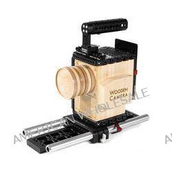 Wooden Camera Epic/Scarlet Kit (Pro, 19mm) WC-158900 B&H Photo