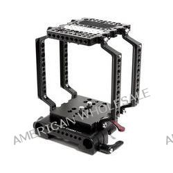 Wooden Camera 148600 NATO Cage with 19mm Bridgeplate WC-148600