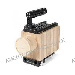 Wooden Camera Quick Kit for Sony F5/F55 Camera WC-165500 B&H