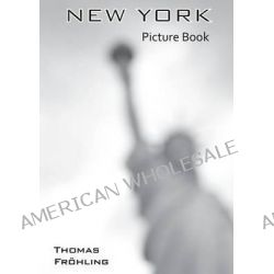 New York by Thomas Fröhling, 9783842319400.