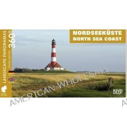 North Sea Coast, Landscape Panoramas 360 by Helga Neubauer, 9783938446638.