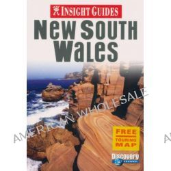 New South Wales, Insight Guides by Insight Guides, 9789812584137.