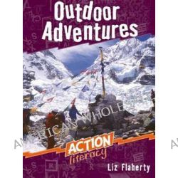 Outdoor Adventures by Liz Flaherty, 9780864315984.