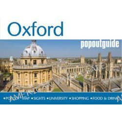 Oxford PopOut Guide, Handy Pocket Size Oxford City Guide with Pop-up Oxford City Map, 9781845879310.