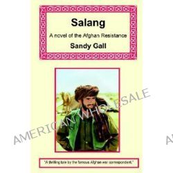 Salang by Sandy Gall, 9781590482193.