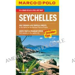 Seychelles Marco Polo Guide by Marco Polo, 9783829707411.