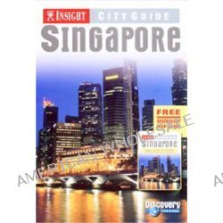Singapore , Insight City Guide by Insight City Guide, 9789814137577.