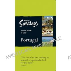 Special Places to Stay, Portugal by Kathie Burton, 9781906136420.