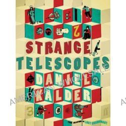 Strange Telescopes, Following the Apocalypse from Moscow to Siberia by Daniel Kalder, 9780571231232.