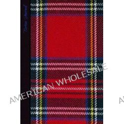 Tartan Journal, Scottish / Scotland Gifts / Gift / Presents ( Large Notebook with Red Tartan Design ) by Smart Bookx, 9781500841119.