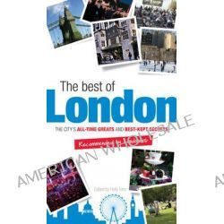 The Best of London by Holly Ivins, 9781780591193.