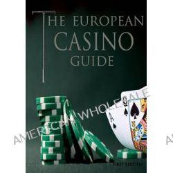 The European Casino Guide by Cyco Publishing, 9781480071964.